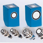 威格勒超声波传感器技术细节 UMS603U035