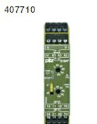 订购;德国PILZ监控继电器品质有保障 407710