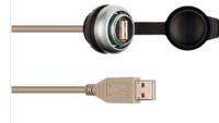 安装原装MURR直通式连接器数据表 4000-73000-0170000