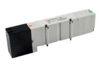 介绍SMC电磁阀VQ4301-5W1使用注意 ITV3030-014CS3