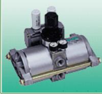 安装调试:CKD空气增压器ABP-12D-G AD11-20A-02G-AC 220V/Z