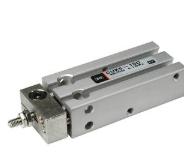 日本SMC杆不回转型气缸,自由安装 CUK10-30D-XC34