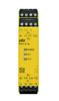 皮尔兹PILZ安全继电器774133的重要资料  774192