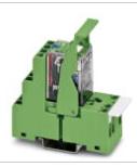 德国PHOENIX预制继电器模块共享数据 菲尼克斯原装继电器模块说明书