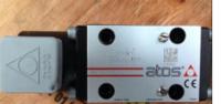 准确描述;ATOS换向阀的相关资料 DHZA-A-051-S3/M/7 21