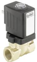 质保一年:宝德burkert隔膜电磁阀178908 00565990