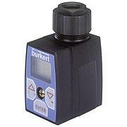 316530;概述BURKERT比例电磁阀资料分享