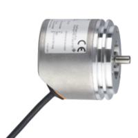 易福门IFM编码器RU3500的开关频率和分辨率 RO3102