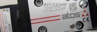 全新原装:阿托斯ATOS比例溢流阀使用要求 RZGO-TERS-PS-010/210