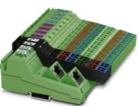 PHOENIX菲尼克斯I/O模块2832962介质说明 ILB ETH 24 DI16 DIO16-2TX