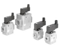 日本SMC电磁阀AV5000-06-5D的优势介绍 MY3B40-350LH