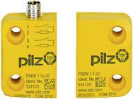 皮尔兹pilz小型控制器订货号772000,优点一览及数据特征