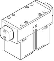 高品质FESTO费斯托HGPD-80-A-G1平行气爪 VSVA-B-P53C-H-A1-1C1