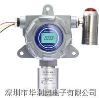 固定式二氧化碳檢測報警儀 DTN680-CO2