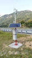 校园农业森林全天24小时观测移动式自动气象站