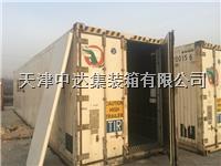 冷藏集装箱 20RF 40RH