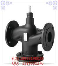 VVF43.125西門子溫控閥