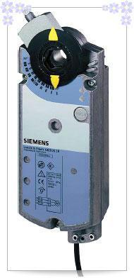 GLB161.9E西門子球閥執行器
