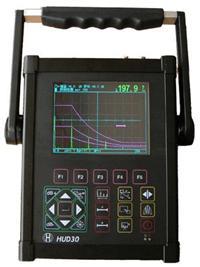 超聲波探傷儀 HUD30