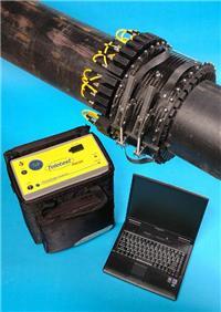 超聲導波聚焦檢測系統 Teletest