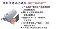 光譜儀 SPECTROSORT