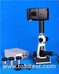 便攜式金相顯微鏡 現場金相顯微鏡