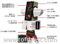 地形、采礦掃描系統 HDS4400