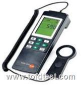 專業級照度計 TES-1339