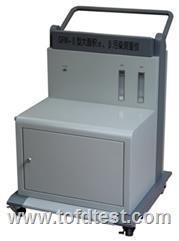 大面積地板污染監測儀 GFM-II