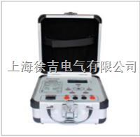 BY2571便攜式接地電阻測試儀 BY2571便攜式接地電阻測試儀
