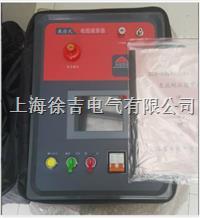 SCQ-40kv/60kv系列數控式電纜燒穿器  SCQ-40kv/60kv系列數控式電纜燒穿器