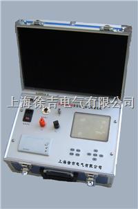 SUTE8100全自動電容電感測試儀