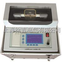 SUTE981B絕緣油介電強度測試儀 SUTE981B