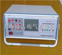 JY-4D太陽能光伏接線盒綜合測試儀 JY-4D