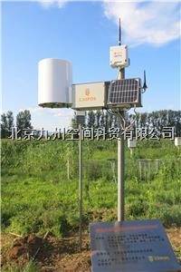 無線土壤墑情自動監測系統  Caipos