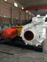耐磨吸砂泵,耐磨吸沙泵生产厂家