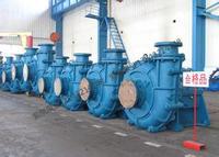 渣漿泵參數說明書,渣漿泵選型,渣漿泵十大品牌