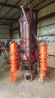 14寸、12寸、10寸立式抽沙泵生产厂及报价 齐全