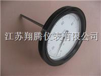 防腐型双金属温度计 WSSF