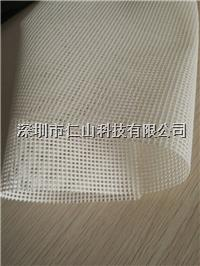 白色耐高温硅胶防滑垫