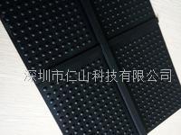 模组耐高温硅胶防滑垫、硅胶a片防滑垫