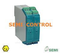 DFA-3100、DFA-3200、DFA-3300、DFA-3400、DFA-3500齊納式安全柵