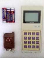 广西电子磅遥控器 无线远程电子磅遥控器
