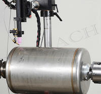 環縫自動焊機 HM-L6030T