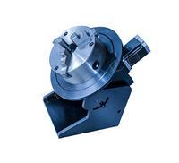 焊接變位機 HM-3050S