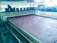 耐磨板堆焊設備 HM-24050D