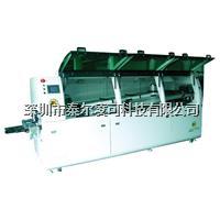 TL-WS350LF-C觸摸屏無鉛波峰焊錫機 TL-WS350LF-C