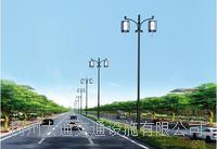太陽能庭院燈10