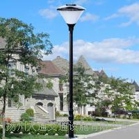 太陽能庭院燈5