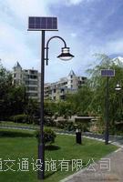 太陽能庭院燈3